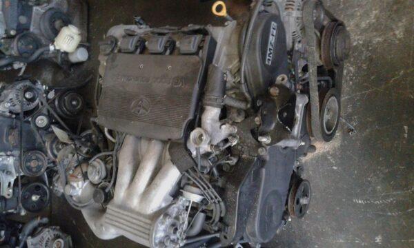 Toyota Camry 3.0 v6 engine