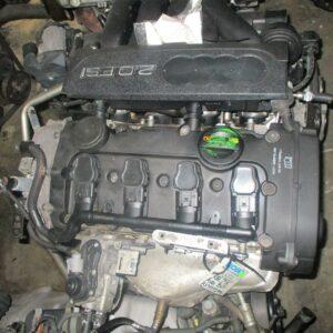 Audi A3 2.0 FSi BVZ Engine