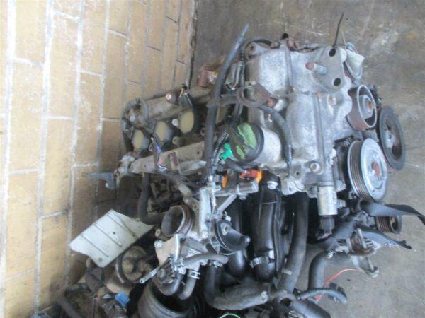 Toyota Avanza 1.3vvt low mileage motor
