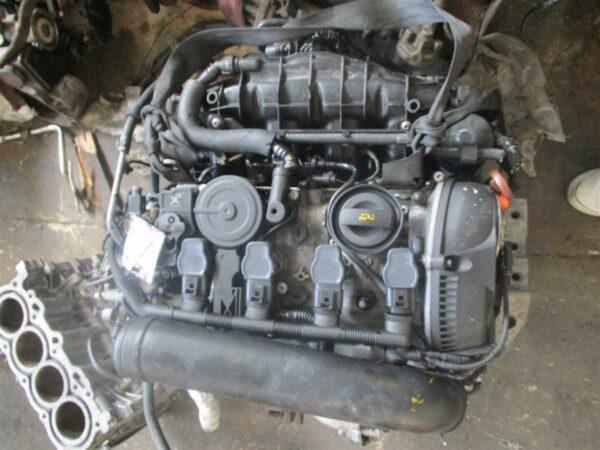 Audi A3 1.8T CDA Engine