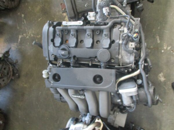 Audi A3 2.0 FSi BVZ Engine