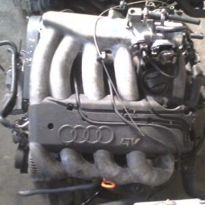 Audi A4 1.8 20V AGN Engine