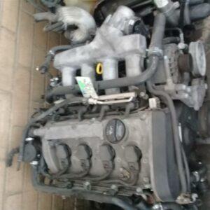 Audi A4 1.8 20v AMB Engine