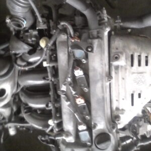 Toyota Avensis 1AZ 2.0 engine