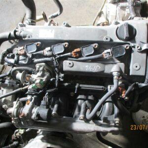 Toyota Avensis 2.0 1AZ Engine