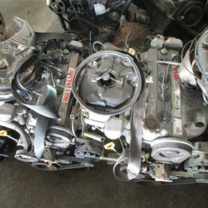 Toyota Corolla 1.6 16v 4af engine
