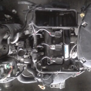 Toyota Yaris 1.0 1KR engine