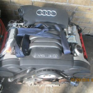 Audi A4 3.0 V6 B6 ASN Engine