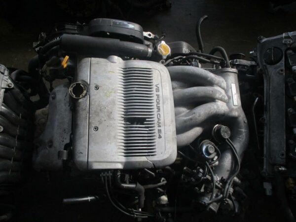 Toyota Camry 3VZ 3.0 engine
