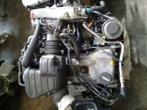 Toyota Hilux 3RZ 2.7 Engine