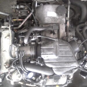 Toyota Hilux 3RZ 2.7L Engine
