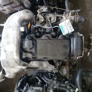 Toyota HiAce 3L 2.8 engine