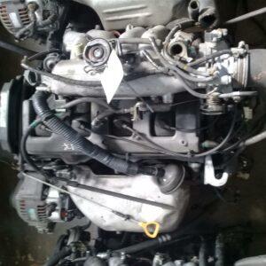 Toyota Ipsum 2.0 3SFE Engine