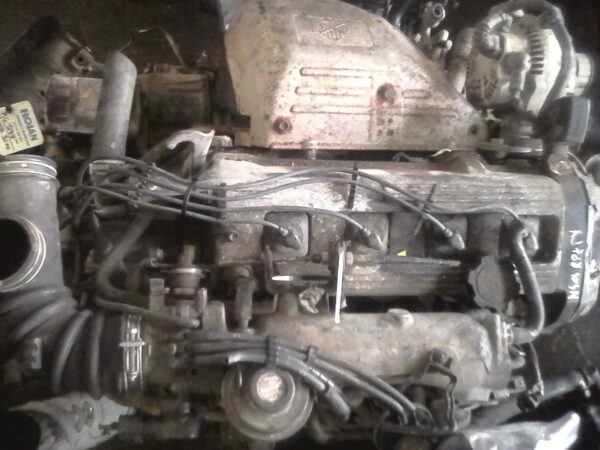 Toyota Camry 2.0 3sfe engine
