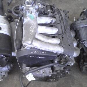 Audi A4 1.8 Non Turbo AGN Engine