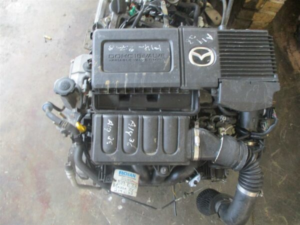 Mazda 1.6 Z6 Engine for Sale