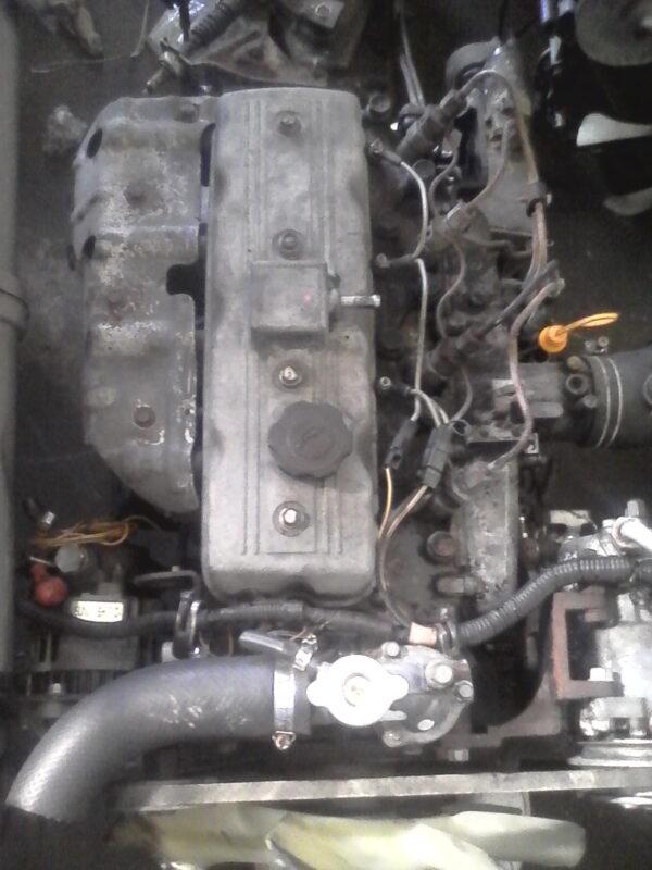 Mazda Titan HA engine for Sale