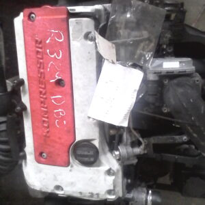 Mercedes kompressor m111 engine