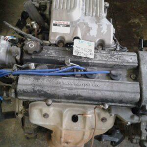 Honda Civic Vtec B20B Engine