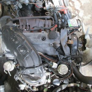 Mazda B1800 carb engine for sale