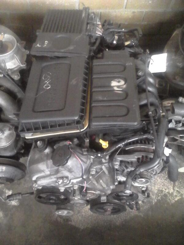Mazda 1.6 Z6 Engine for Sale