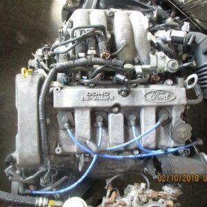 Mazda 626 1.8 FP engine for sale
