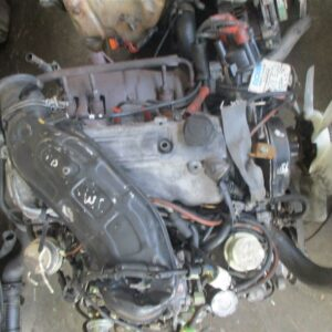Mazda B1800 1.8 carb engine for sale