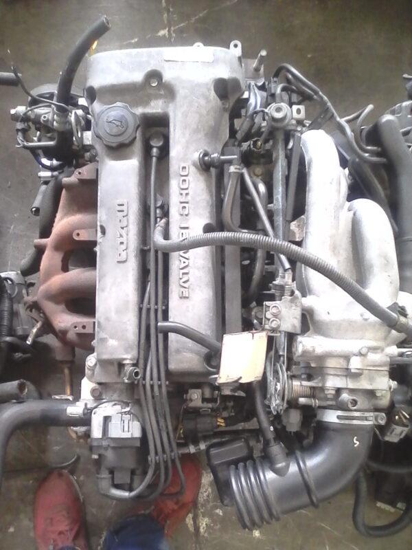 Mazda 626 2.0 FP Engine for Sale