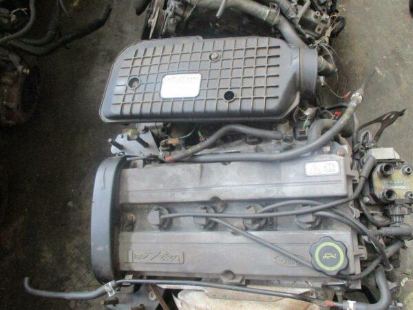 Honda Civic 2.0 Engine