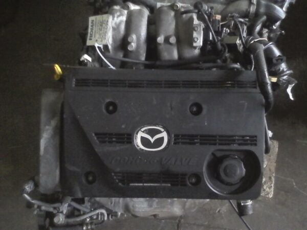 Mazda 626 2.0 FS Engine for Sale