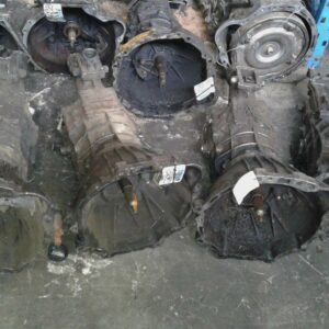 Manual gearboxes for sale