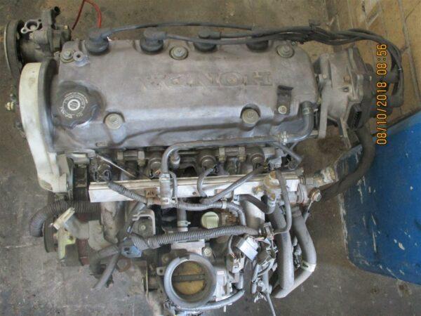 Honda Ballade 1.6 Engine