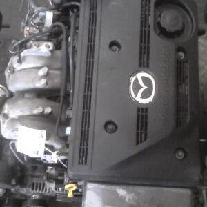 Mazda Etude 1.8 engine for sale
