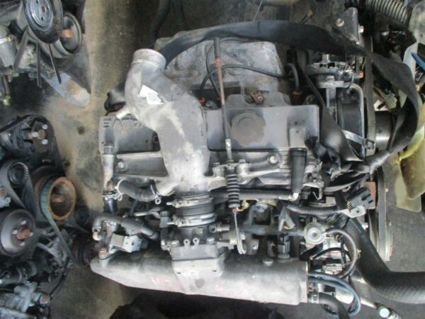 Mazda B2200inj (f2) engine for sale