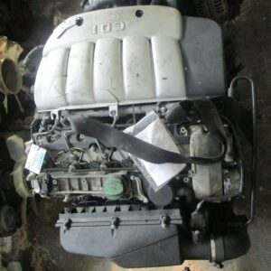 Mercedes Benz C270 CDi low mileage engine available