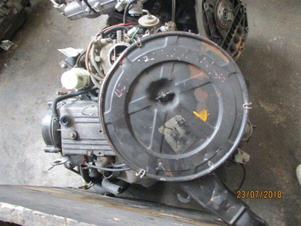 Mazda 323 B3 Engine for Sale