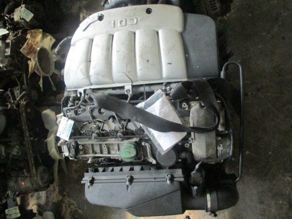 Mercedes C270 CDI Engine