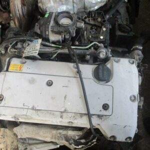 Mercedes Komprsesor (M111) engine