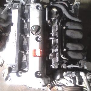 Honda Vtec Engine