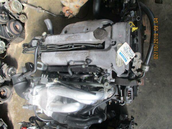 Mazda Astina 1.3 16V Engine for Sale