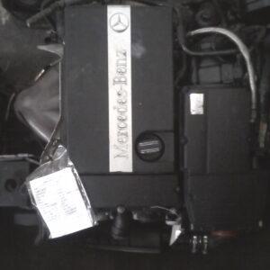 Mercedes Benz W271 w203 engine