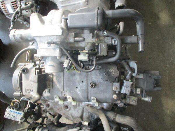Mazda B5 inj engine for sale