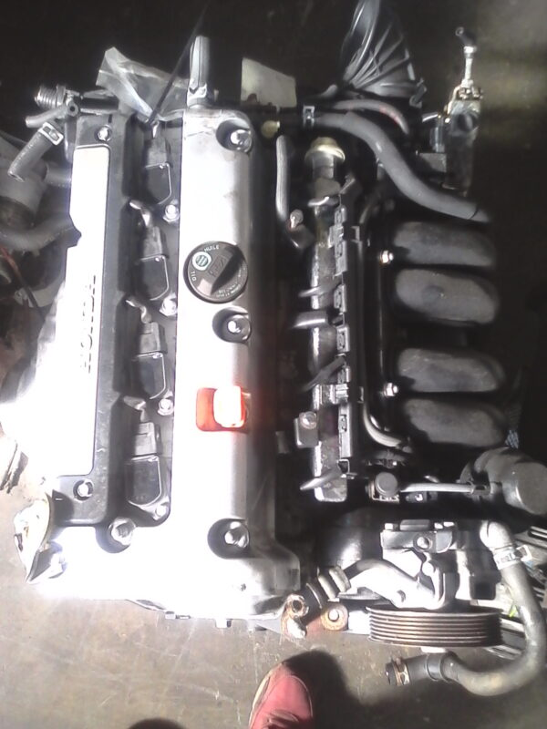 Honda K20A Engine