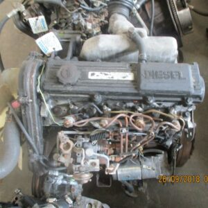 Mazda B2200 R2 Engine for Sale