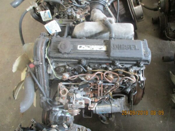 Mazda B2200 R2 Engine for Sale