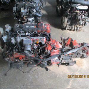 Mazda SL-T35 Engine for Sale