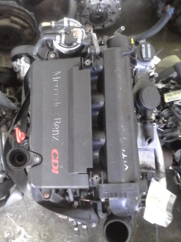 Mercedes Vito 220 CDi Engine