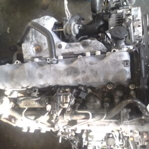 Mazda Courier 2.5WL engine for sale