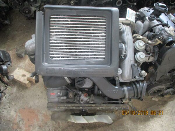 Isuzu 4JG2T 3.0 Engine