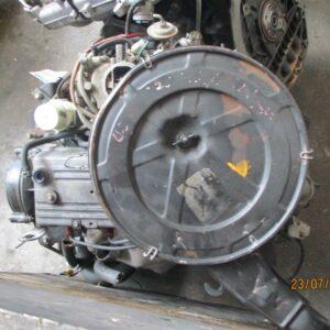 Mazda Rustler B5 Engine for Sale
